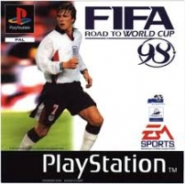 FIFA - Road to World Cup 98  ISO[SLES-00914] ROM