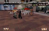 Fighting Force 64  ROM