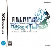 Final Fantasy Crystal Chronicles - Echoes of Time Rom