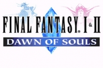 Final Fantasy I & II - Dawn of Souls Rom
