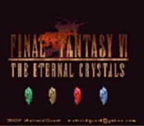 Final Fantasy III  [Hack by MakouEyes v9.08]  ROM