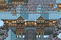 Final Fantasy VI Advance  ROM