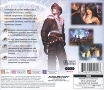 Final Fantasy VIII [NTSC-U] [Disc3of4] ISO[SLUS-00909] ROM