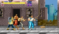 CPS 1 ROMs - Download Capcom Play System 1 Free Games