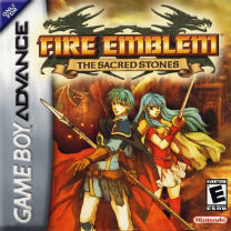 Fire Emblem - The Sacred StonesRom