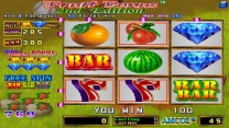 Fruit Bonus 2nd Edition  ROM
