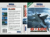 G-LOC Air Battle  ROM