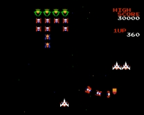 Galaga - Demons of Death  ROM