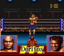 George Foreman's KO Boxing   ROM