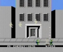 Ghostbusters  ROM