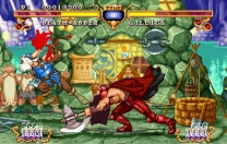 Golden Axe The Duel  ISORom