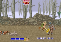 Golden Axe  ROM