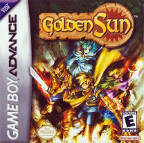 Golden SunRom