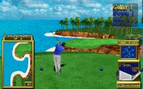 Golden Tee 3D Golf  ROM