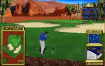 Golden Tee '97 Tournament  ROM