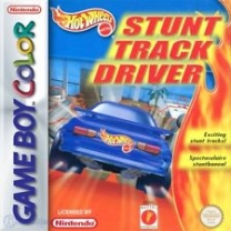 Hot Wheels - Stunt Track Driver Rom
