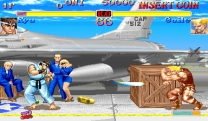 Hyper Street Fighter 2: The Anniversary Edition  ROM