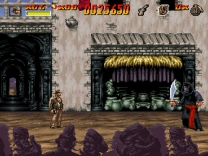 Indiana Jones' Greatest Adventures  ROM