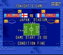 International Superstar Soccer Deluxe  ROM