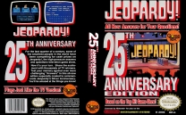 Jeopardy! 25th Anniversary Edition  ROM