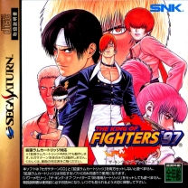 King of Fighters '97  ISO ROM