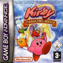 Kirby And The Amazing Mirror (E)Rom