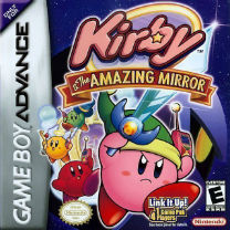 Kirby & The Amazing MirrorRom