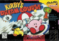 Kirby's Dream CourseRom