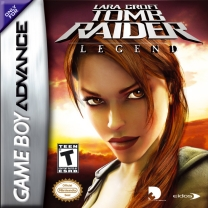 Lara Croft - Tomb Raider Legend Rom