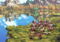 Legend of Mana  ISO[SLUS-01013] ROM