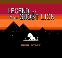 Legend of the Ghost Lion  ROM