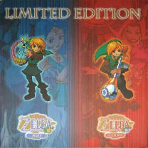 Legend Of Zelda, The - Oracle Of Seasons (E)Rom