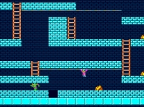 Lode Runner - Lost Labyrinth  [En by Dave Shadoff v0.99]Rom