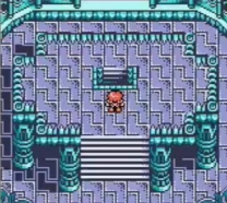 Lufia - The Legend Returns Rom
