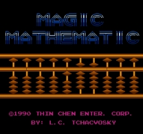 Magical Mathematics    ROM