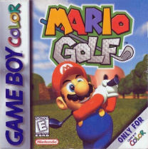Mario GolfRom