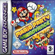 Mario Party Advance (E)Rom