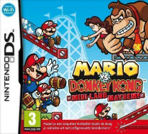 Mario Vs. Donkey Kong - Mini-Land Mayhem (E) ROM