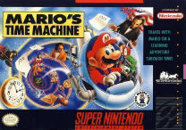 Mario's Time Machine (E) ROM