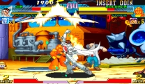Marvel Vs. Capcom: Clash of Super Heroes  ROM