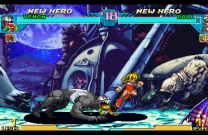 Marvel vs. Capcom - Clash of the Super Heroes ISO[SLUS-01059]Rom