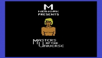 Masters of the Universe - The Power of He-Man    ROM