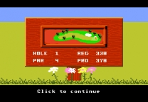 Mean 18 Ultimate Golf ROM