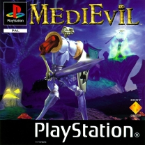 MediEvil  ISO[SCES-00311]Rom