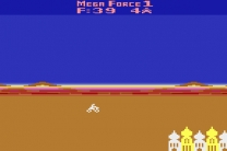 Mega Force    ROM