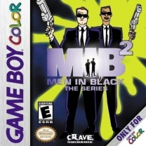 Men in Black - The Series Rom