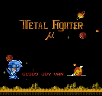 Metal Fighter    ROM