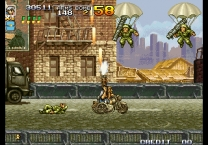 Metal Slug 4 Plus Rom