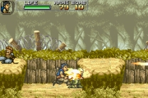 Metal Slug Advance Rom