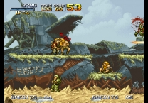 Metal Slug  ISORom